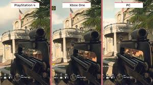 siege pc rainbow six siege graphics comparison codejunkies