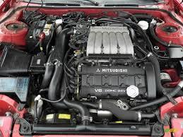 mitsubishi 3000gt vr 4 1997 mitsubishi 3000gt vr 4 turbo engine photos gtcarlot com
