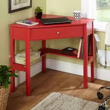 living spaces kids desk simple living ellen red corner desk overstock shopping great