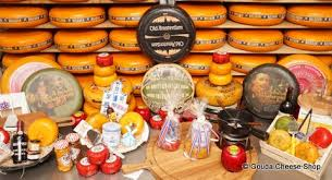 Cheese Gifts Cheese Gifts And Hampers Goudacheeseshop