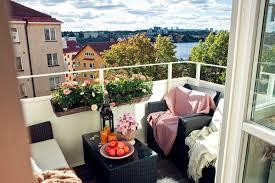 balkon accessoires 1001 ideen zum thema schmalen balkon gestalten und einrichten