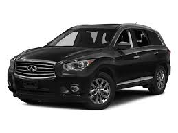 infiniti qx60 trunk space 2015 infiniti qx60 price trims options specs photos reviews