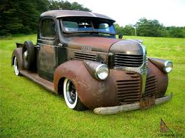 Vintage Ford Trucks For Sale Australia - dodge wd 15 rat rod gasser shop truck patina drive anywhere