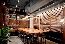 Avroko Interior Design The Best Restaurant Architects