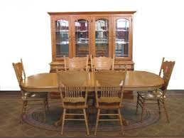 Used Dining Room Tables Used Dining Room Sets Puchatek Within Used Dining Room Tables