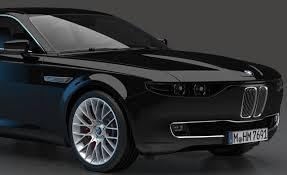 bmw vintage concept nuova bmw cs concept cars bmw cs vintage concept in the streets