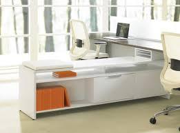 Teknion Reception Desk Teknion Expansion Desk Ed1 Detail 7 Jpg Office Spaces