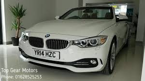lexus rx 400h top gear top gear motors high wycombe bmw 420d white convertible youtube