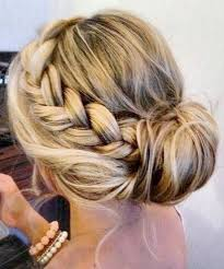directions for easy updos for medium hair best 25 updo hairstyle ideas on pinterest wedding hairstyle