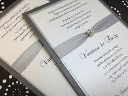 bling wedding invitations lovely wedding invitations with bling or bling wedding
