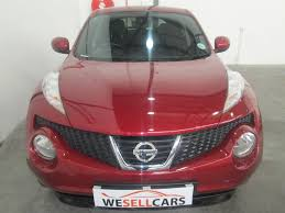 nissan juke used for sale used nissan juke 1 6 dig t tekna for sale