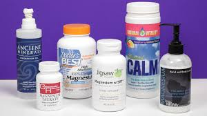 which is the best magnesium supplement mama natural