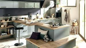 cuisine ouverte petit espace cuisine amacricaine petit espace table petit espace cuisine
