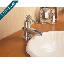 brushed nickel ashfield single control centerset bath faucet f brushed nickel ashfield single control centerset bath faucet f 042 yp0k