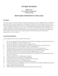 100 dental office manager resume examples mca fresher resume