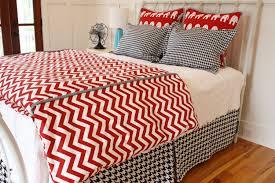 Alabama Bed Set Poppy Floral Bedding Set Tokida For