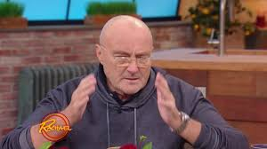 rachael ray thanksgiving phil collins wants the world to know he u0027s u0027not dead yet u0027