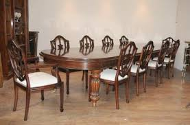 10 chair dining table set neat design 10 chair dining table victorian set federal chairs suite