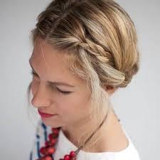 Hochsteckfrisurenen Lange Haare Flechten by Beste Hochsteckfrisuren Lange Feine Haare Deltaclic