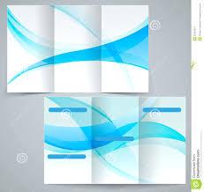 adobe tri fold brochure template template tri fold brochure template illustrator