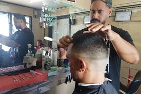 videos of girls barbershop haircuts for 2015 staying fresh with top cuts samoa observer latest breaking news