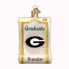 of bulldogs ornaments gifts
