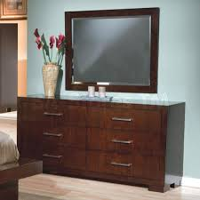 Bedroom Dressers With Mirrors Bedroom Dresser With Mirror Drop C