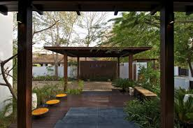 house with courtyard the indian courtyard house in gujrat india by hiren patel