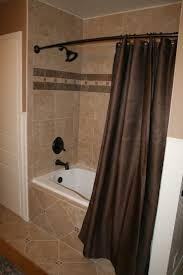 Bathroom Shower Design Ideas by Best 20 Bathtub Tile Ideas On Pinterest Bathtub Remodel Tub