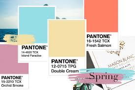 spring color pantone archives dream design discover with lisa parigi