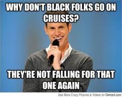 Boat People Meme - funny black people jokes kappit