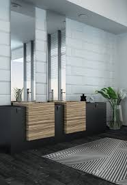 Kitchen And Bathroom Designers by Best 25 Modern Bathrooms Ideas On Pinterest Modern Bathroom