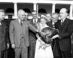 thanksgiving history and traditions
