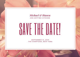 save the date post cards customize 92 save the date postcard templates online canva