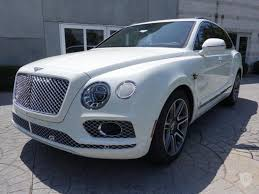 2018 bentley bentayga in dublin oh united states for sale on