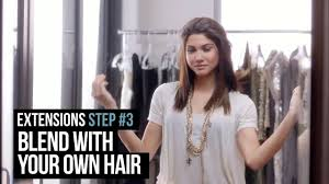 hairdo extensions hairdo clip in hair extensions 1pc its easy to apply