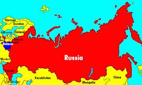 russia map belarus belarus russia