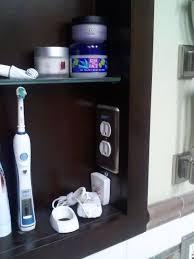 medicine cabinet with electrical outlet 65 best medicine cabinets images on pinterest bathroom bathroom