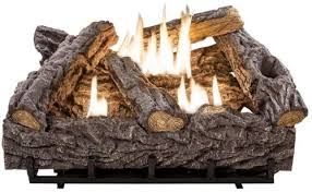Vent Free Propane Fireplaces by Emberglow Vent Free Dual Fuel Natural Gas Liquid Propane Fireplace