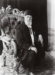 Last Ottoman Sultan Abdul Mejid Ii The Kaiserreich Wiki Fandom Powered By Wikia