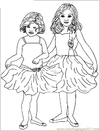99 ideas ballerina colouring emergingartspdx