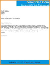 8 business proposal cover letter proposal template 2017