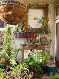 create a spectacular balcony garden for your apartment abodo