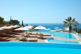 hotel halkidiki 5 star hotel ikos oceania