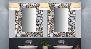 Mirror Ideas For Bathrooms Beautiful Mirror Design For Modern Bathroom Vanity 4 Home Ideas