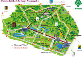 Cable Car Map Image Gallery Montjuic Cable Car Map