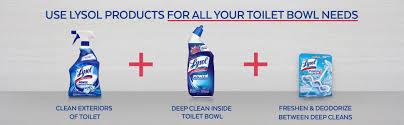 amazon com lysol power toilet bowl cleaner 48oz 2x24oz 10x