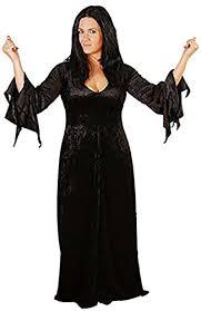 Addams Family Costumes Addams Family Costumes Plus Size At Plussizetip