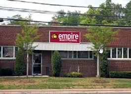 union newark area nj empire beauty