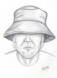 would you recognize this suspect 14 funny police sketches